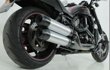 Harley-Davidson V Rod Night Rod Especial - Foto #6