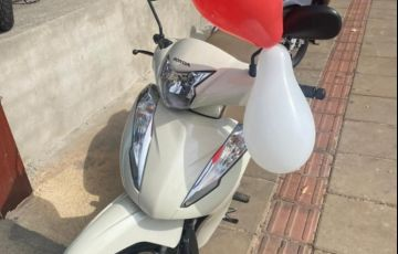 Honda Biz 125i - Foto #2
