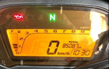 Honda Cb 500 X - Foto #5