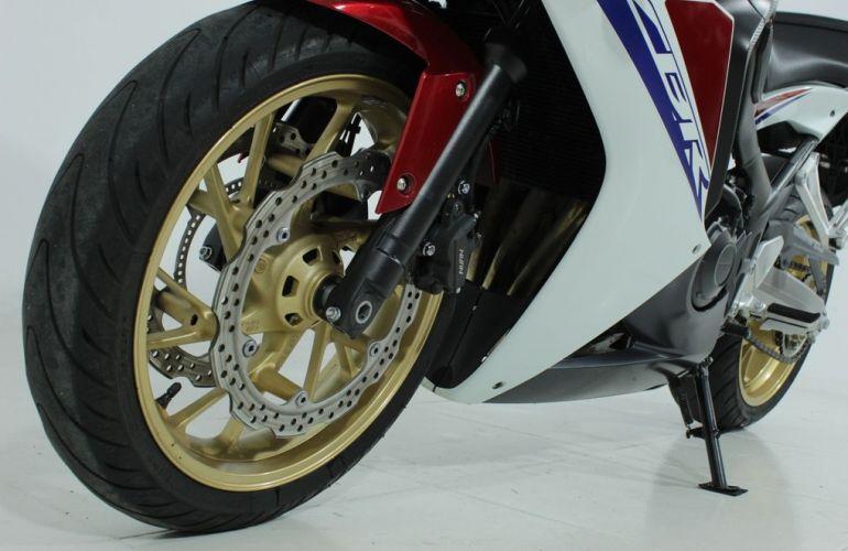 Honda Cbr 650F (ABS) - Foto #5