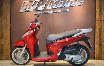 Honda SH 300i - Foto #2