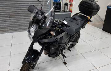 Kawasaki Versys 1000 (ABS) - Foto #3