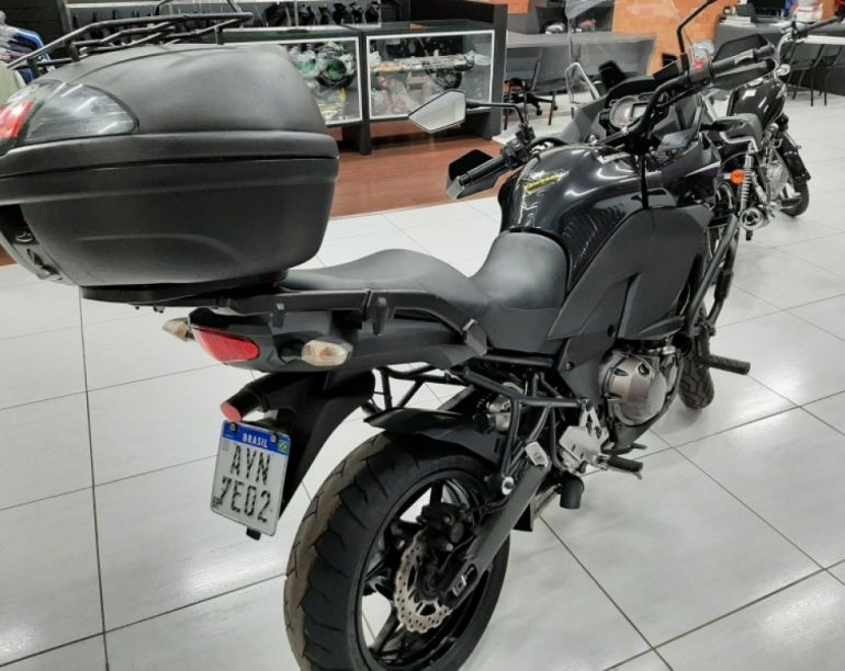 Kawasaki Versys 1000 (ABS) - Foto #7