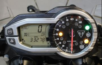 Triumph Tiger 800 XCx - Foto #5