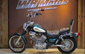 Yamaha Virago Xv 535 - Foto #2