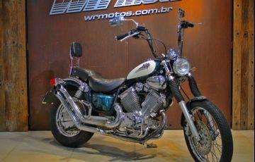 Yamaha Virago Xv 535 - Foto #3