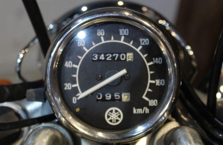 Yamaha Virago Xv 535 - Foto #5