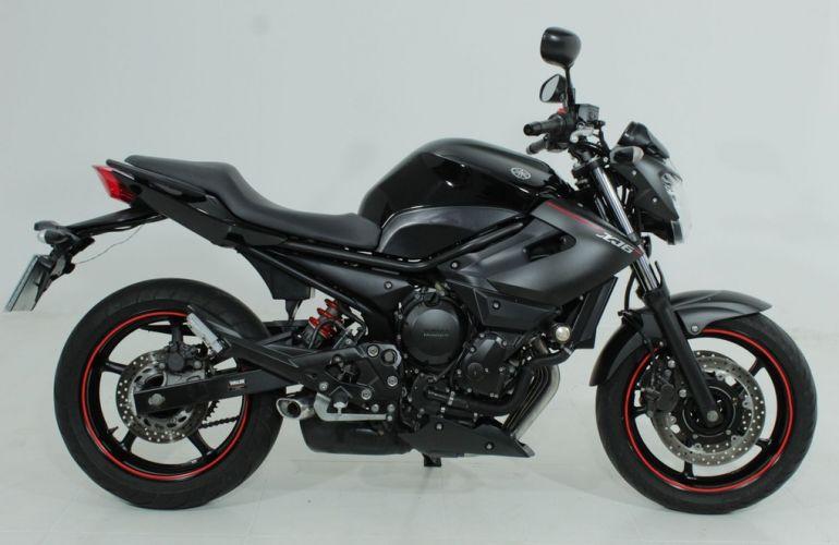 Yamaha Xj6 N - Foto #1