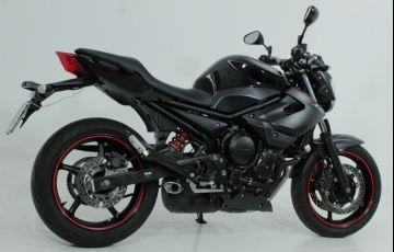 Yamaha Xj6 N - Foto #8