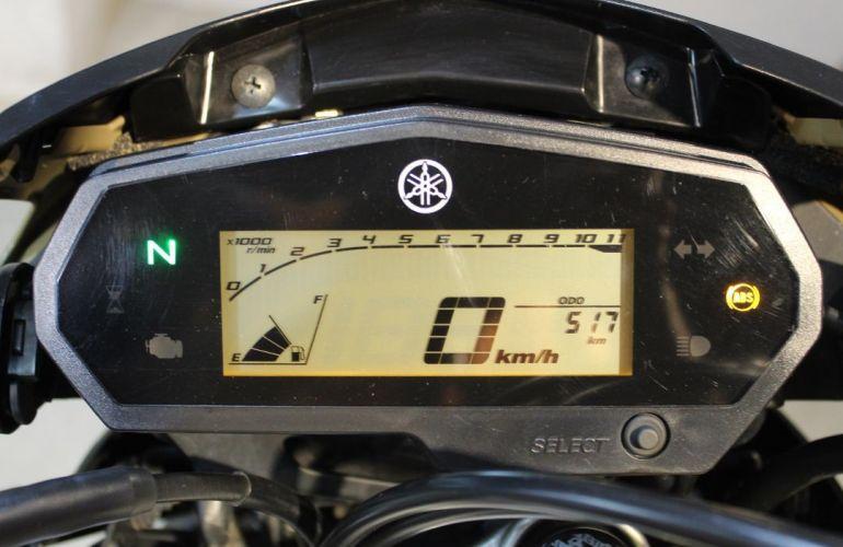 Yamaha Xtz 250 Lander - Foto #5