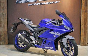 Yamaha YZF R3 (ABS) - Foto #3