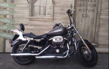 Harley-Davidson Sportster 1200 Custom Cb Limited - Foto #2