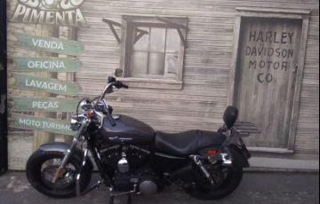 Harley-Davidson Sportster 1200 Custom Cb Limited - Foto #6