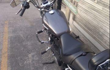 Harley-Davidson Sportster 1200 Custom Cb Limited - Foto #8