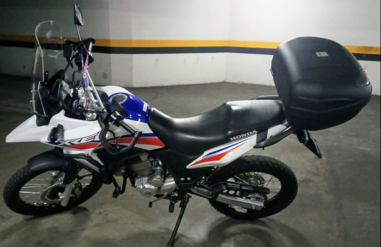 Honda Xre 300 Adventure (Flex) - Foto #1