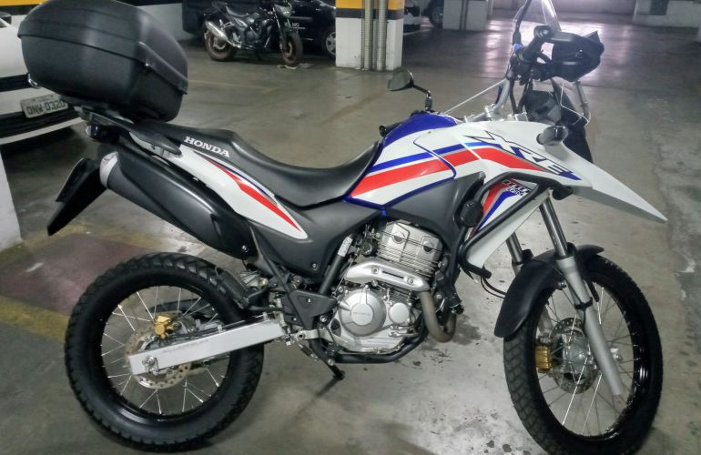 Honda Xre 300 Adventure (Flex) - Foto #4