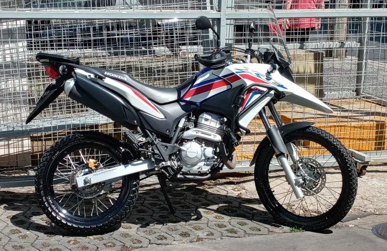 Honda Xre 300 Adventure (Flex) - Foto #5