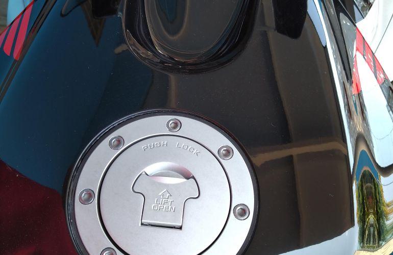 Honda Cbr 600 RR - Foto #1