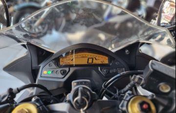 Honda Cbr 600F - Foto #5