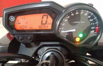 Yamaha XJ6 N SP - Foto #4