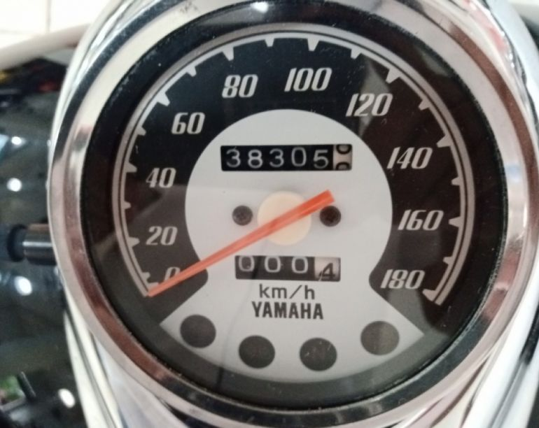 Yamaha Xvs Drag Star 650 - Foto #2