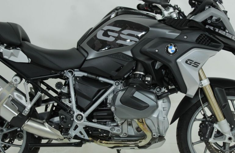 BMW R 1250 Gs Sport - Foto #3