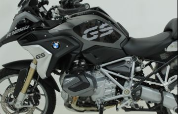 BMW R 1250 Gs Sport - Foto #4