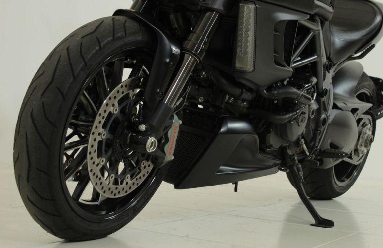 Ducati Diavel Abs - Foto #5