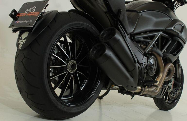 Ducati Diavel Abs - Foto #6