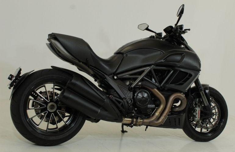 Ducati Diavel Abs - Foto #8