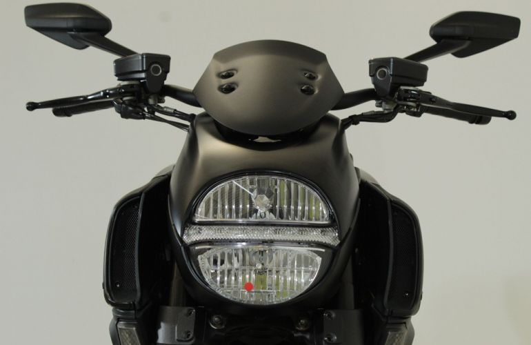 Ducati Diavel Abs - Foto #10