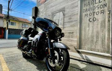 Harley-Davidson Cvo Limited - Foto #6