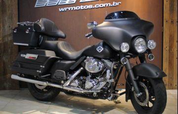 Harley-Davidson Electra Glide Classic - Foto #3