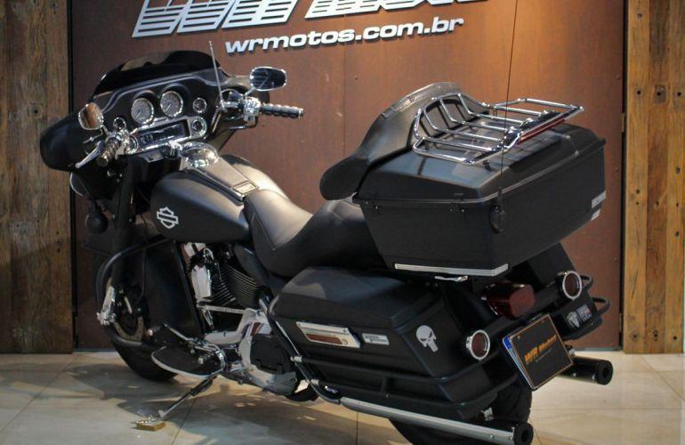 Harley-Davidson Electra Glide Classic - Foto #4