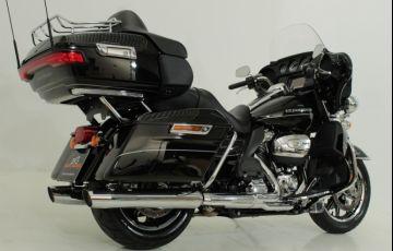 Harley-Davidson Electra Glide Ultra Limited - Foto #7