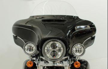 Harley-Davidson Electra Glide Ultra Limited - Foto #9