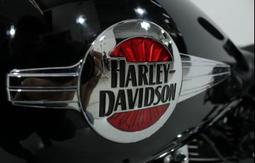 Harley-Davidson Heritage Softail Classic - Foto #9