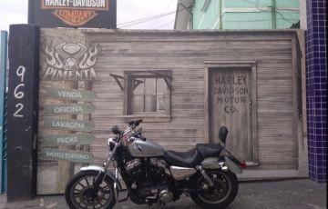 Harley-Davidson Sportster Xl 883 R - Foto #6