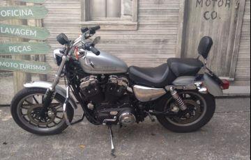 Harley-Davidson Sportster Xl 883 R - Foto #9