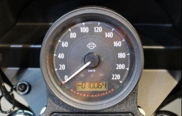 Harley-Davidson Sportster Iron 1200 - Foto #5