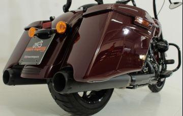 Harley-Davidson Road King Special - Foto #6