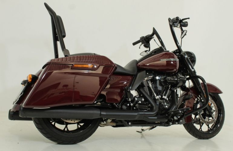 Harley-Davidson Road King Special - Foto #8
