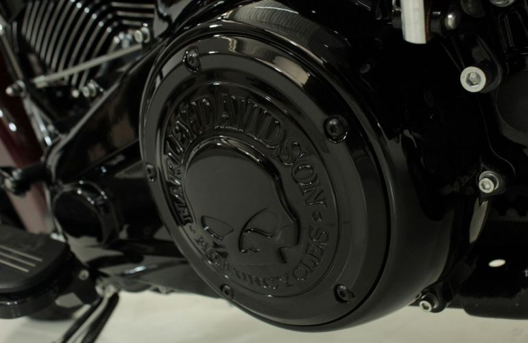 Harley-Davidson Road King Special - Foto #10