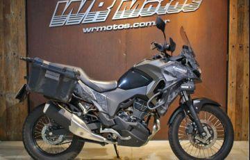 Kawasaki Versys-X 300 Tourer (ABS)