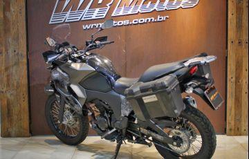 Kawasaki Versys-X 300 Tourer (ABS) - Foto #4