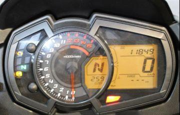 Kawasaki Versys-X 300 Tourer (ABS) - Foto #5
