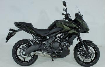 Kawasaki Versys Abs