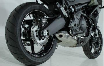 Kawasaki Versys Abs - Foto #6