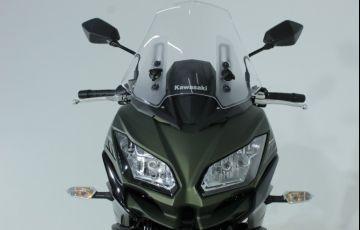 Kawasaki Versys Abs - Foto #9
