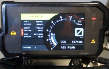 KTM Duke 390 Abs - Foto #5